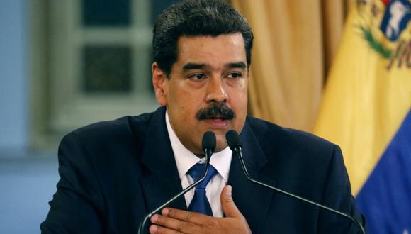 Apagón en Venezuela   Nicolás Maduro suspende clases y actividades laborables para este lunes por corte de energía. (Reuters)