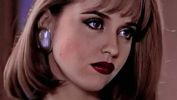 """""""La usurpadora"""" es una telenovela mexicana de 1998, que dirigió Beatriz Sheridan y produjo Salvador Mejía para Televisa en 1998 (Foto: Televisa)"""