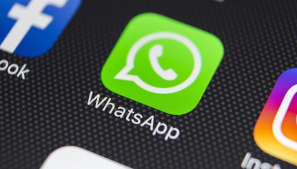 Conoce por qué WhatsApp se llama así y cuál es su origen. (Foto: WhatsApp)