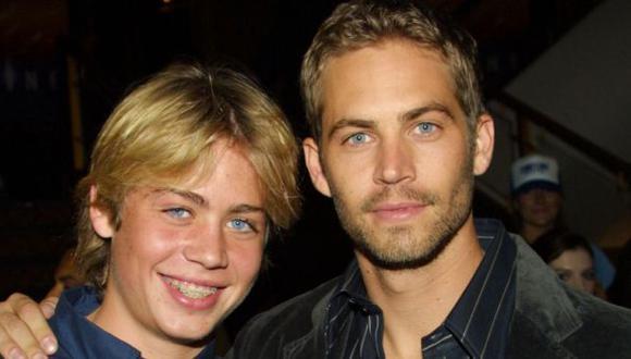 Paul Walker: su hermano menor debutará en la actuación