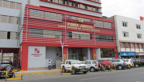 Áncash: huelguistas permitirán solo juicio por crimen de fiscal