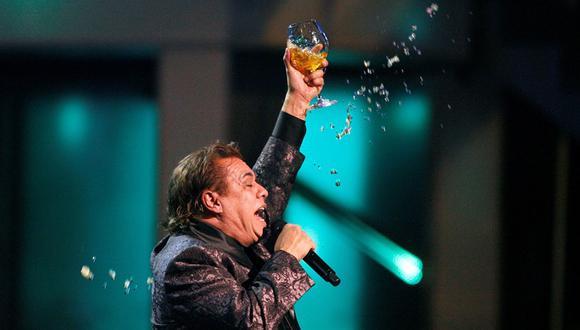 Juan Gabriel. (Foto: Reuters)