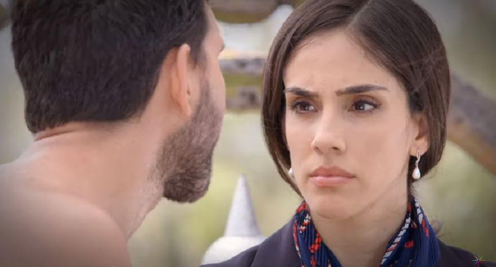 La usurpadora EN VIVO ONLINE Capítulo 5 completo sin cortes vía Las Estrellas: ¿cómo y a qué hora ver el nuevo episodio del remake? (Foto: Televisa)