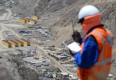 Moquegua: Anglo American niega que obras en Quellaveco afectan el río Tumilaca