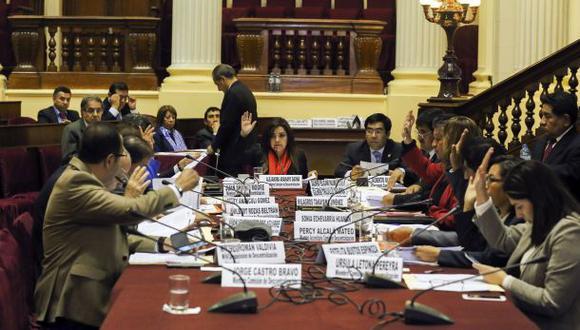 Descentralización priorizará limitación territorial en el Vraem