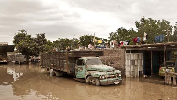 Desborde de río en San Martín deja dos muertos