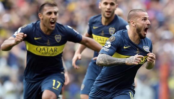 Boca Juniors vs. Banfield EN VIVO, hoy por la superliga argentina desde las 21:00 horas (Argentina).