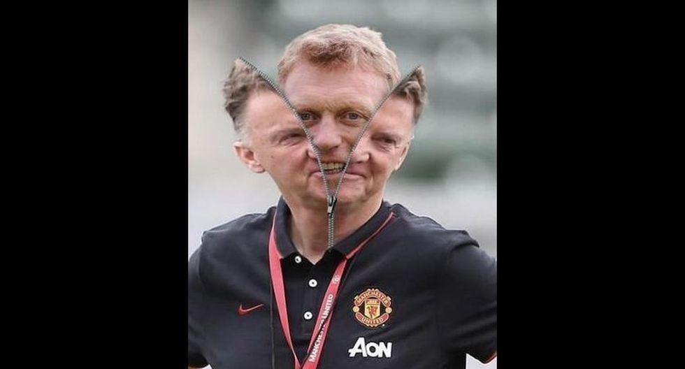 Mira los divertidos memes de la caída del Manchester United  - 12