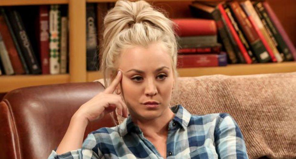 The Big Bang Theory emitió su último episodio el 16 de mayo de 2019. Penny es uno de los personajes principales. (Foto: Warner Bros.)