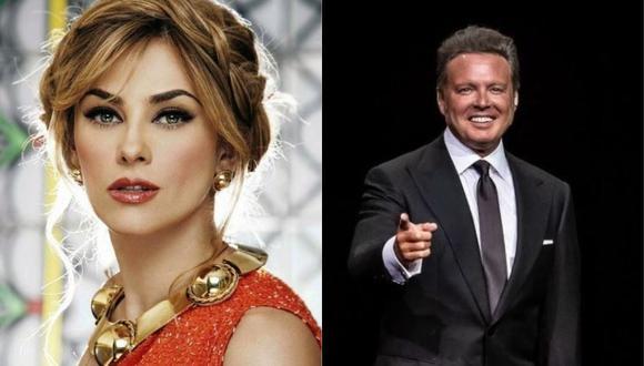 """Luis Miguel y Aracely Arámbula: El abogado comentó que la protagonista de """"La Doña"""" ha tenido que recurrir a su fondo de ahorros para cubrir con los gastos de sus hijos Miguel y Daniel."""