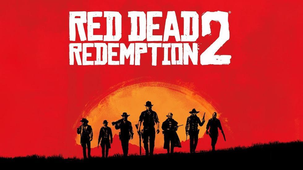Red Dead Redemption 2 ganó el premio a Juego del año y Juego con una historia genial en los Steam Awards 2020. (Difusión)