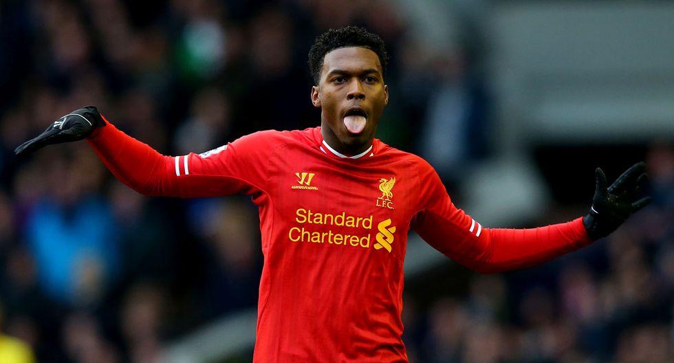 Daniel Sturridge podría jugar en el Aston Villa el 2020. | Foto: EFE
