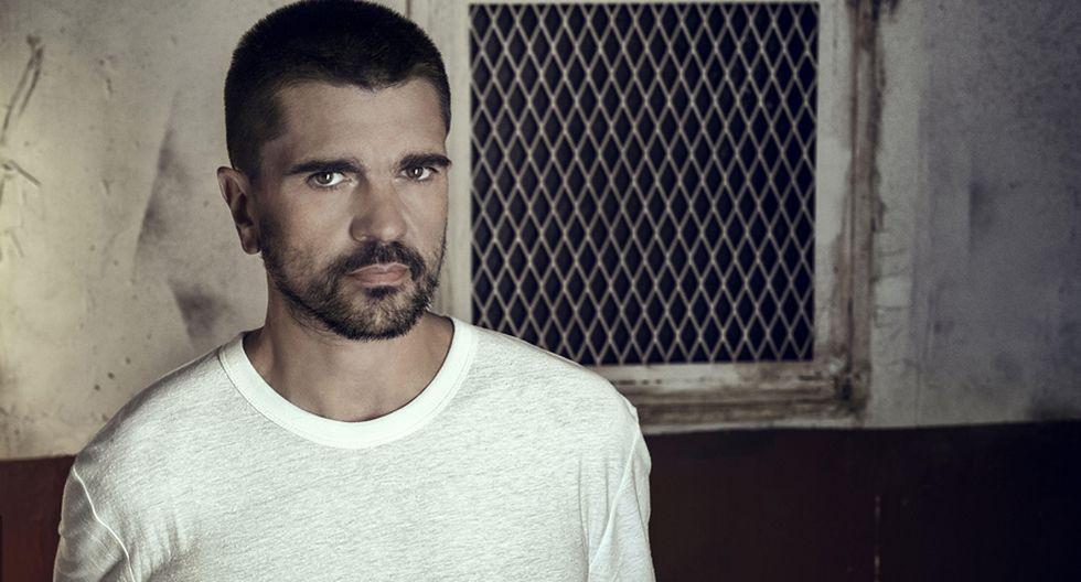 Juanes. (Foto: Agencia)