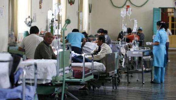 Semana Santa: centros de salud se mantendrán en alerta amarilla