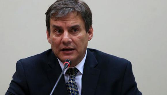Figallo: Ejecutivo no pedirá opinión sobre medios a Corte IDH