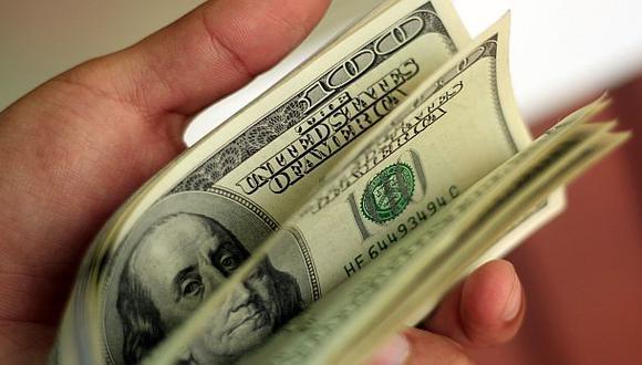 Dólar cae a S/3,285, su nivel más bajo en más de seis meses
