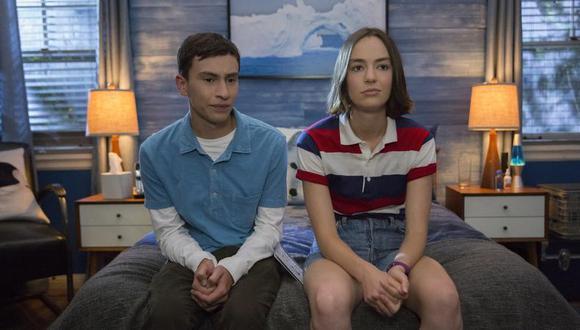 Atypical, ¿tendrá temporada 4 en la plataforma streaming (Foto: Netflix)