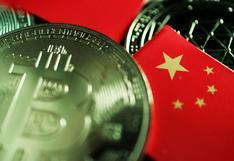 China detiene a más de mil personas en una operación contra fraudes relacionados con criptomonedas