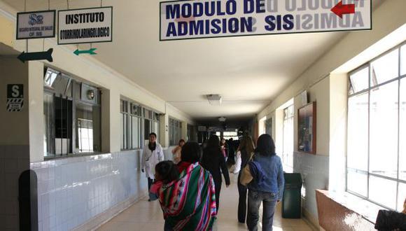 Cusco: conozca los planes para afiliarse al SIS