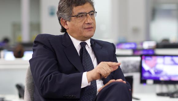 Sheput dijo que desde que las reuniones quedan registradas se desestima la posibilidad que las mismas generen un beneficio a la empresa brasileña. (Foto: Archivo El Comercio)