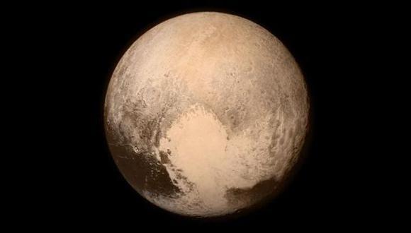 New Horizons alcanza su mayor aproximación a Plutón [FOTO]