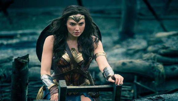 La película Mujer Maravilla ha recibido buenas críticas y se espera que arrase con la taquilla este fin de semana en todo el mundo. (Foto: Bloomberg, DC Comics y Marvel)