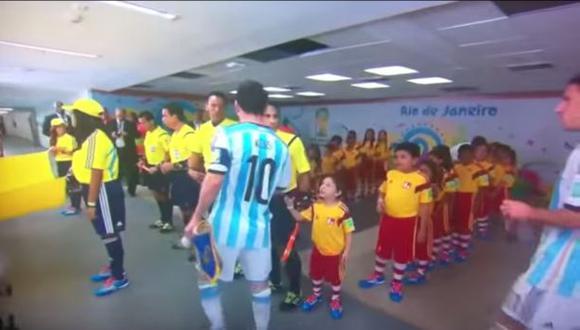 Mira los 6 videos del Mundial que se volvieron virales
