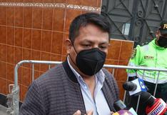 Richard Rojas: preguntas y respuestas tras pedido fiscal de impedimento de salida