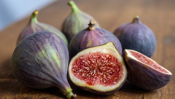 El higo te ayudará a recargar energías, nutrirte y mejorar tu tráfico intestinal. (Foto: Shutterstock)