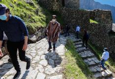 Cusco: en solo cinco días se agotaron entradas gratuitas para visitar Machu Picchu