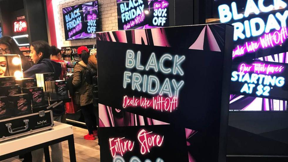 El Black Friday regresa este año con nuevas ofertas y descuentos especiales. Conoce en esta nota todos los detalles de este día. (Foto: Pixabay)