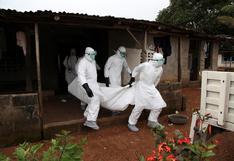 El ébola podría estar latente en curados hasta cinco años después y propiciar brotes