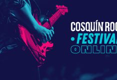 Festival Cosquín Rock comienza su primera edición digital