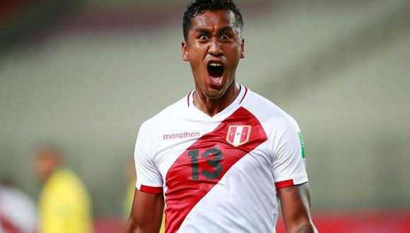Tapia disputó todo el encuentro celebrado en el estadio Rodrigo Paz Delgado. (Foto: AFP)