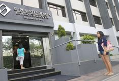 SBS advierte sobre 13 nuevas entidades financieras que estafan a sus clientes