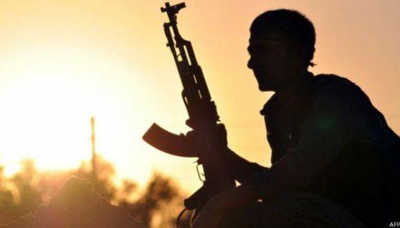 Terrorismo: ¿Cómo llegan las armas al corazón de Europa?