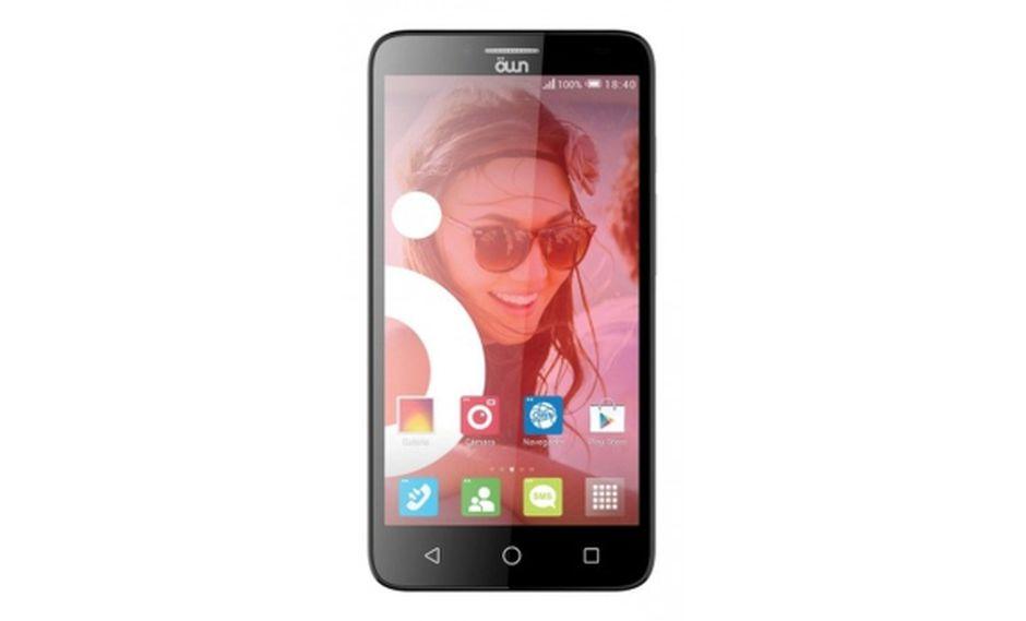 Evaluamos el smartphone S4035 de Öwn