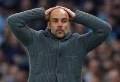 Manchester City convocó reunión de emergencia con el primer equipo tras conocer sanción internacional