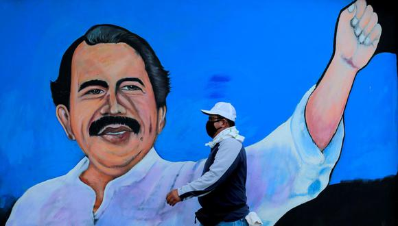 Entre las ONG ilegalizadas están 15 asociaciones médicas que han expresado sus críticas al Gobierno de Daniel Ortega por el supuesto manejo inadecuado de la pandemia en Nicaragua. (Foto: Oswaldo Rivas / Reuters)