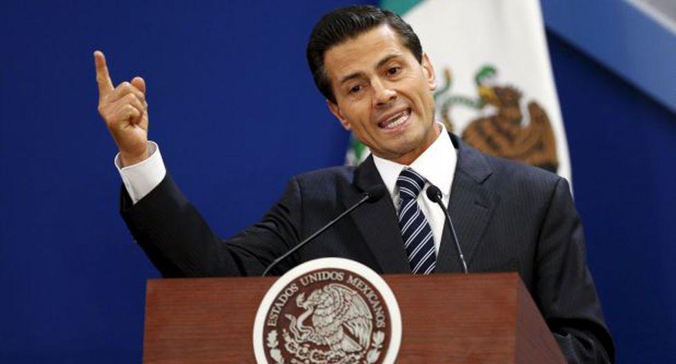 Marihuana en México: Peña Nieto respeta fallo de Corte Suprema