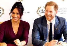 Meghan Markle lanza nuevo podcast junto al príncipe Harry