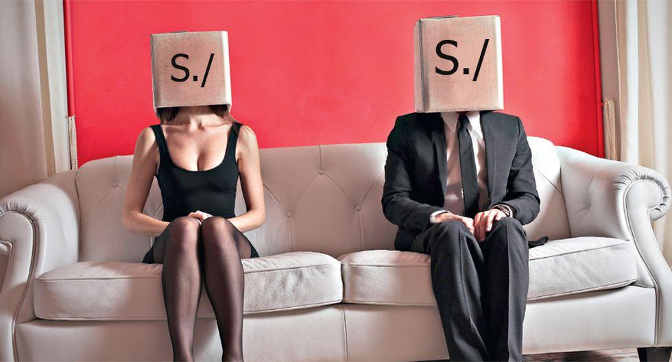 Millennials: brecha salarial entre hombres y mujeres se redujo