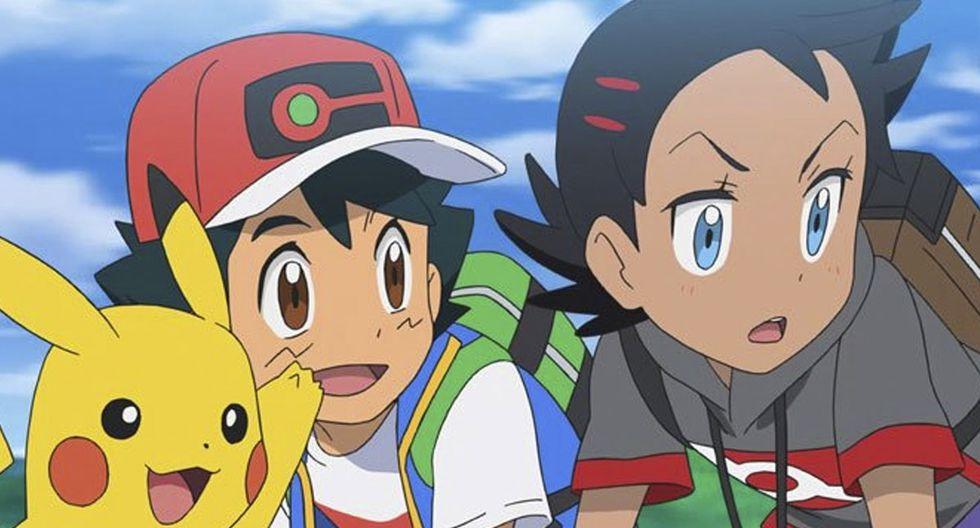 Pokémon 2019, capítulo 2: ¿qué pasó en el nuevo episodio del anime de Ash? (Foto: The Pokemon Company)