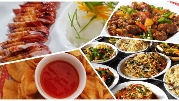 Chifa. Si te gusta la comida china con sabor peruano, esta guía para delivery es tu mejor opción. (Fotos: Difusión).