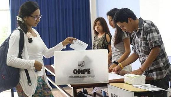 Lo aprendido en estas elecciones debería servir de base para mirar los comicios que se vienen: las primarias abiertas de finales de este año y las generales de abril del 2021.(Foto: Andina)