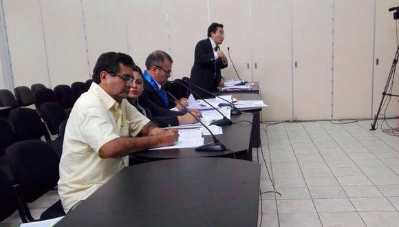 """Mafia liderada presuntamente por César Álvarez habría usado fondos públicos y recursos provenientes de los """"diezmos de las obras"""" para sobornar a fiscales, jueces y policías, en Áncash. (Foto: Poder Judicial)"""