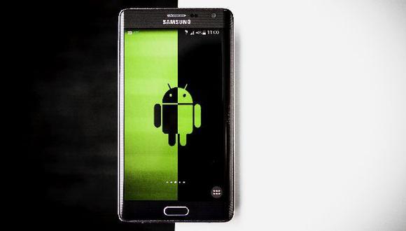 Las imágenes también pueden infectar los equipos Android