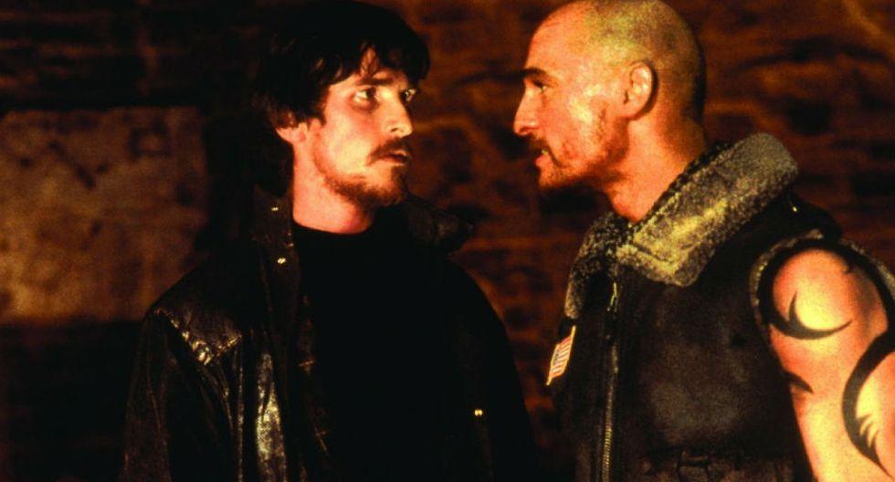 Christian Bale: los 40 años de un actor versátil - 5