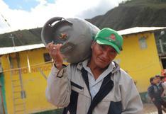 ¿Por qué el balón de gas cuesta hasta S/69 en Camisea y en Lima es mucho más barato?