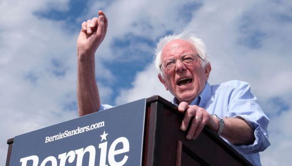 """""""Al igual que otros republicanos anteriores a él, Trump no ha distinguido entre las diversas marcas de socialismo. Está apostando a que los votantes latinos tampoco verán los matices, y puede que tenga razón"""". (Reuters)."""